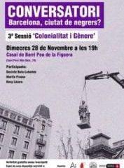 Conversatorio sobre colonialidad y género